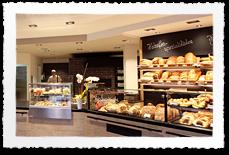 Bäckerei Weller Produkte
