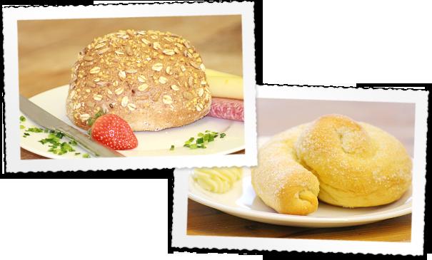 Bäckerei Weller